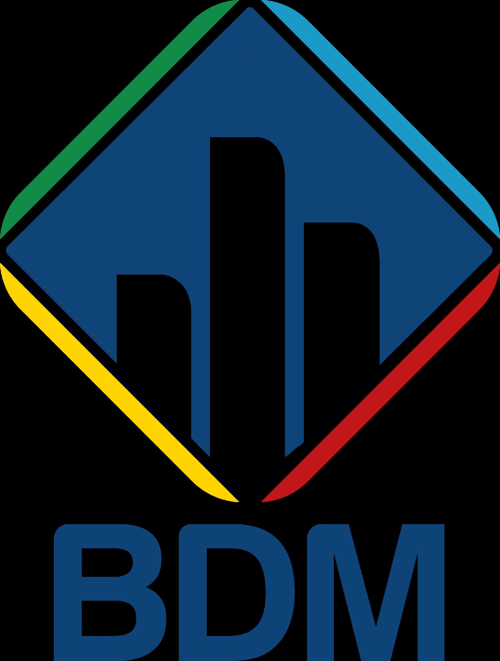 BDM Logo2